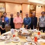 Menteri Muktamadkan Penubuhan Jawatankuasa Muzik di bawah FINAS